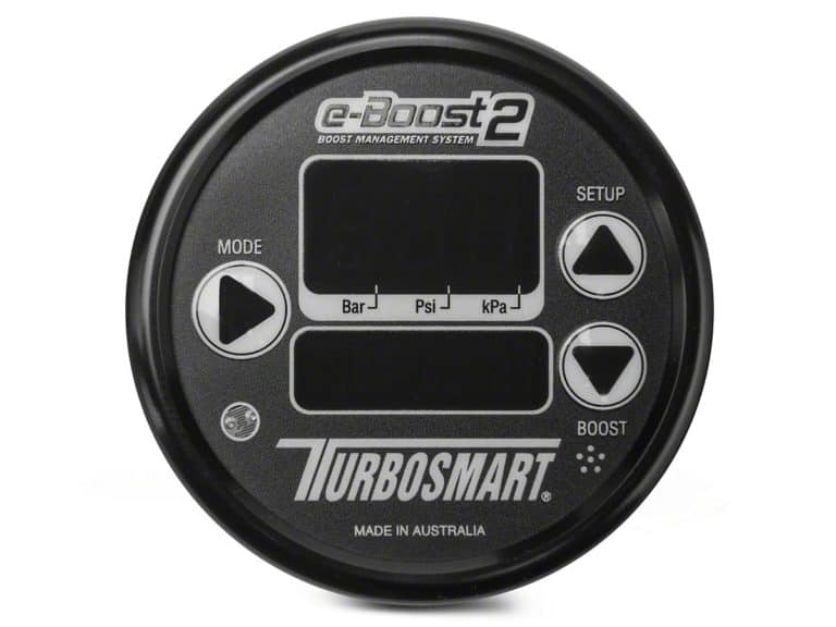 turbosmart eboost