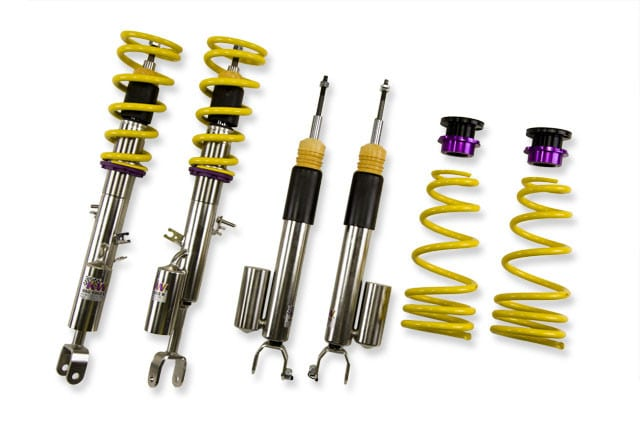 350z / g35 kw coilovers